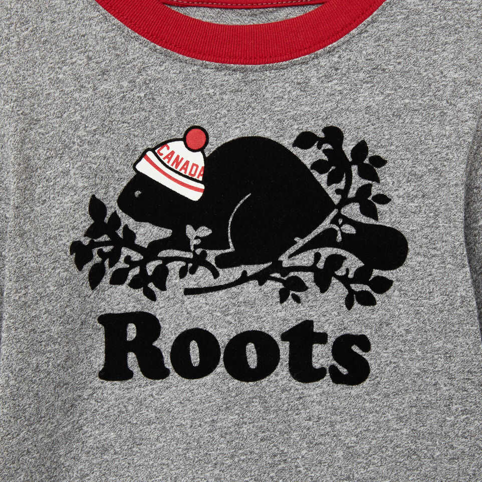 Roots-undefined-T-shirt Buddy pour tout-petits-undefined-C