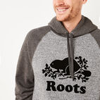 Roots-undefined-Chnd Cap Pch Kangourou Contrst-undefined-C