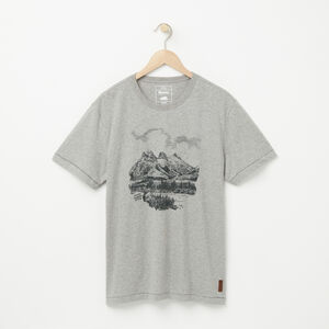 Roots-Sale Men-Watson T-shirt-Grey Mix-A