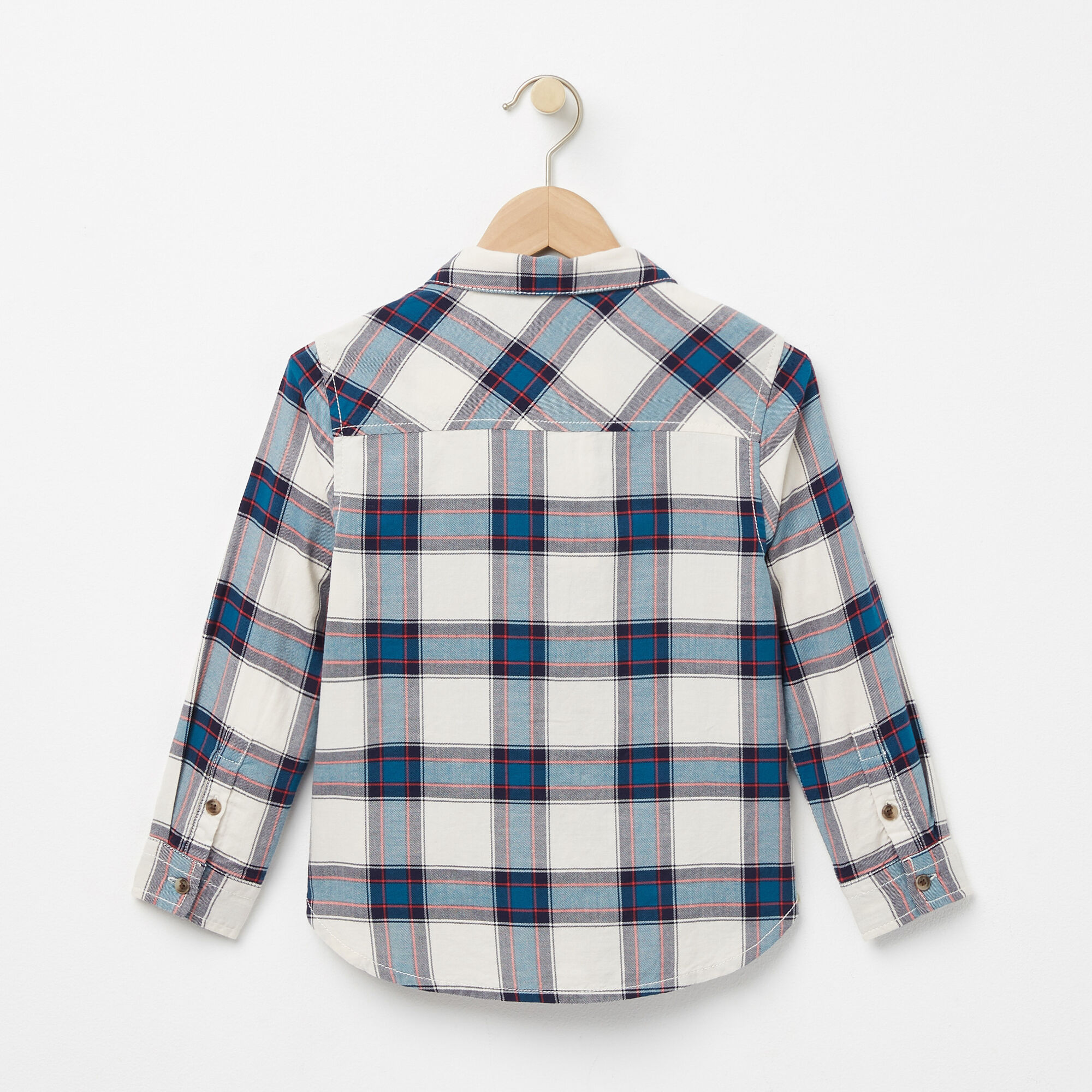 Girls Jaclyn Shirt