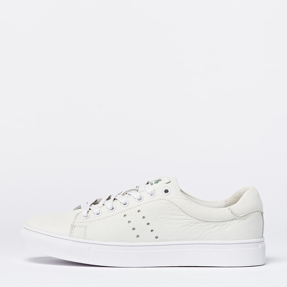 Roots-undefined-Men's Leather Sneaker-undefined-A