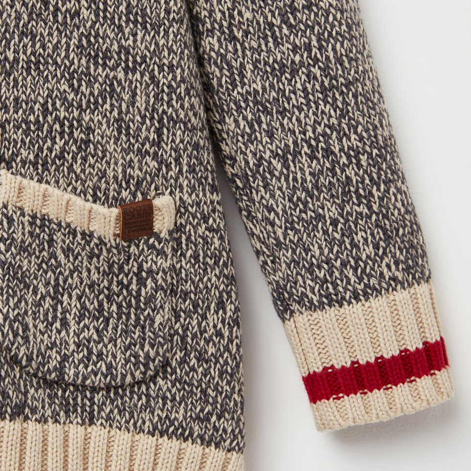 Roots-undefined-Toddler Roots Cabin Hooded Cardigan-undefined-C