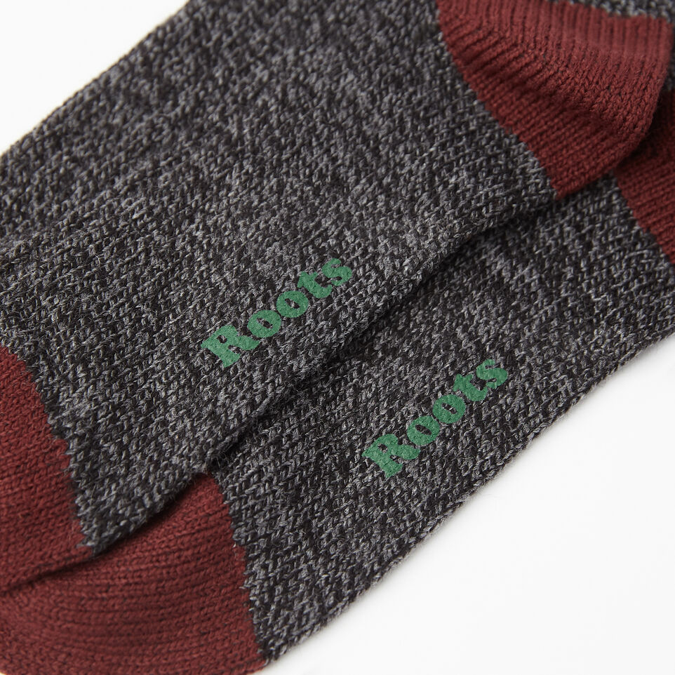 Roots-undefined-Womens Pop Cabin Sock 3 Pack-undefined-C