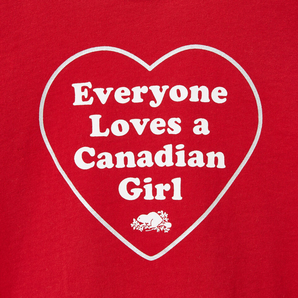 Roots-undefined-Baby Canadian Heart T-shirt-undefined-C