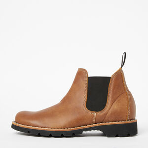 Roots-Footwear Men's Footwear-Mens Jodhpur Boot Tribe-Africa-A