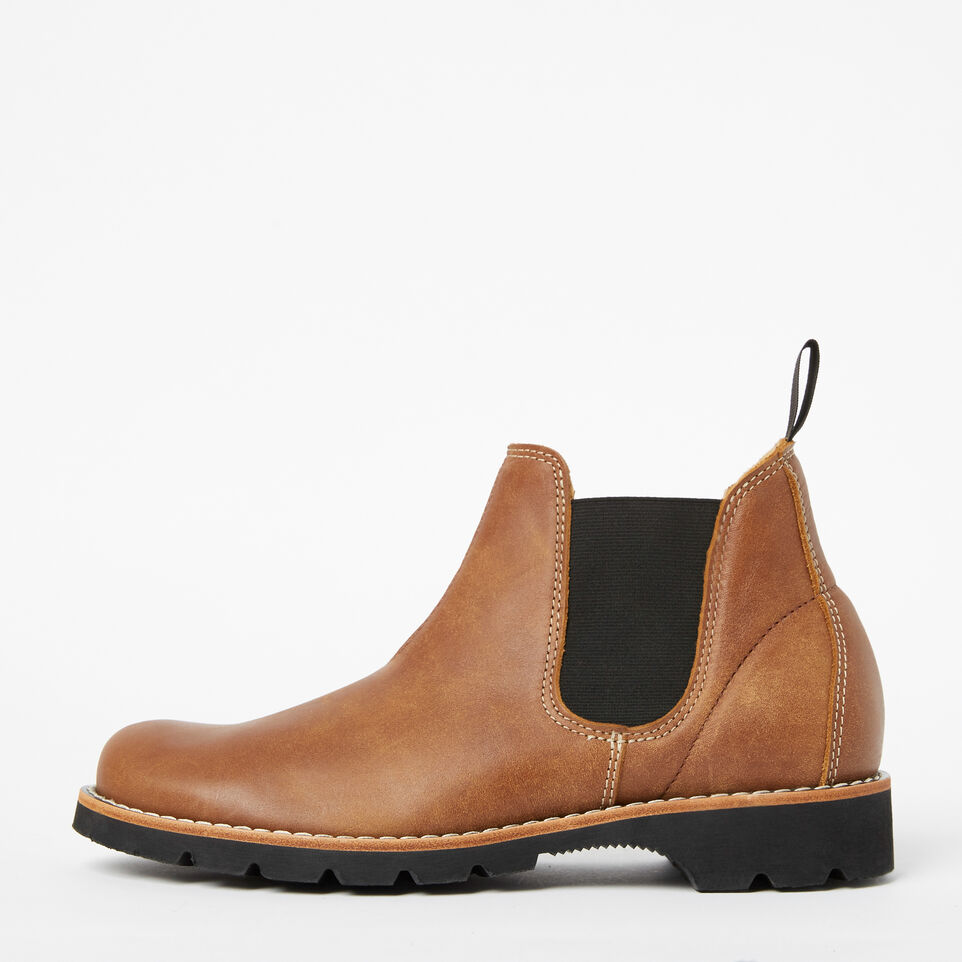 Roots-undefined-Mens Jodhpur Boot Tribe-undefined-A
