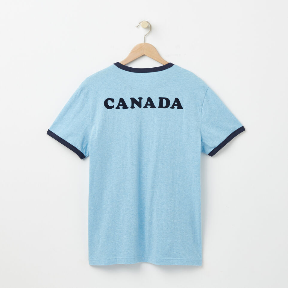 Roots-undefined-T-s Col Contrast Camp Canada-undefined-B