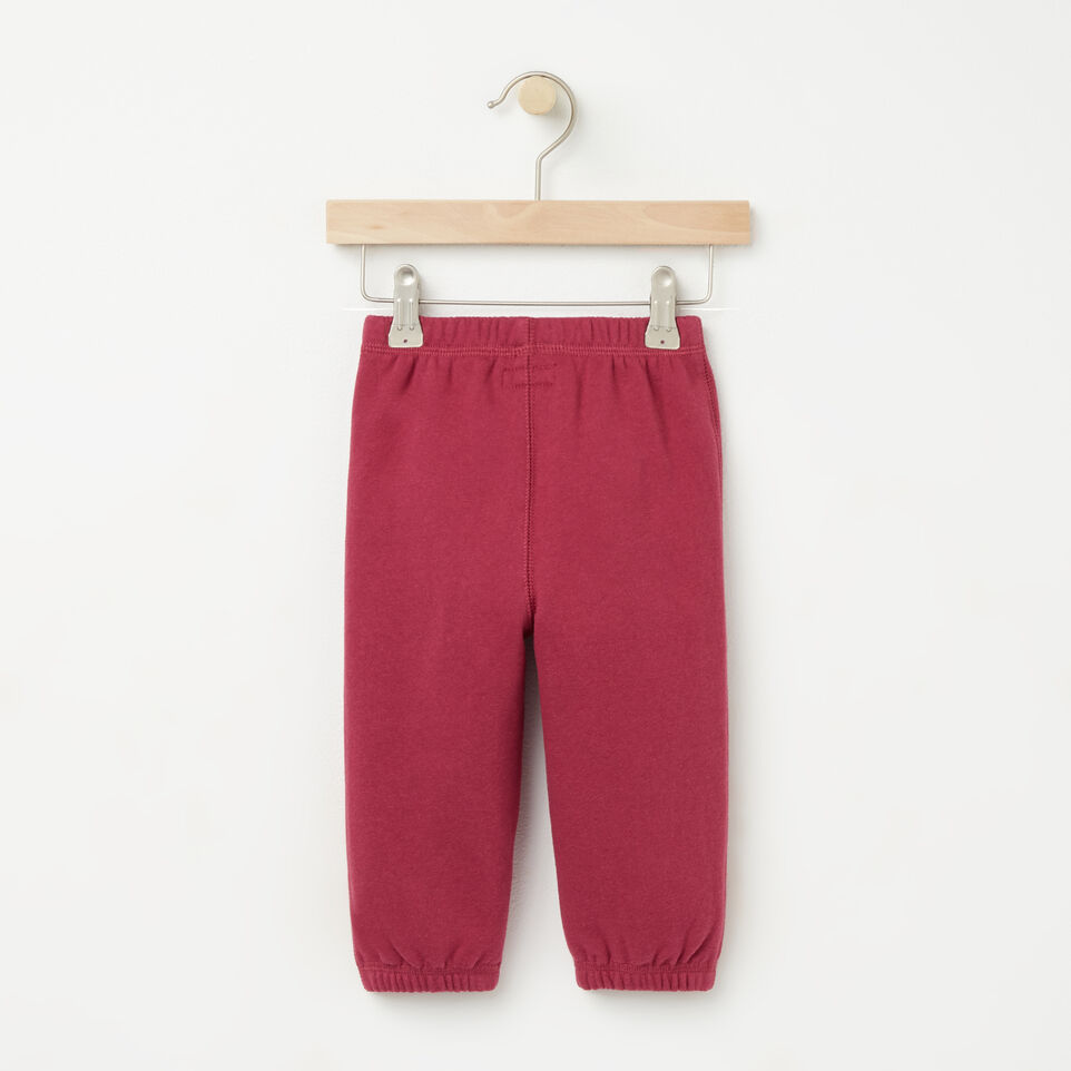 Roots-undefined-Baby Roots Re-issue Sweatpant-undefined-B