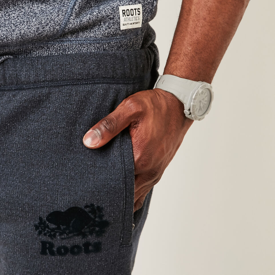 Roots-undefined-Pantalon Ajusté Co Parc-undefined-C