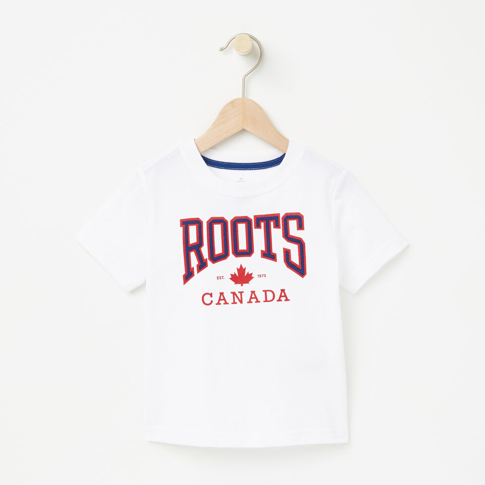 Roots-undefined-Toddler Raiders Camp T-shirt-undefined-A
