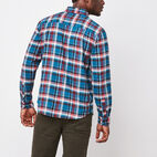 Roots-undefined-Daysland Flannel Shirt-undefined-D