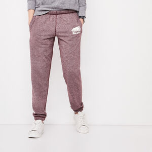 Roots-Women Bottoms-Original Sweatpant-Crimson Pepper-A