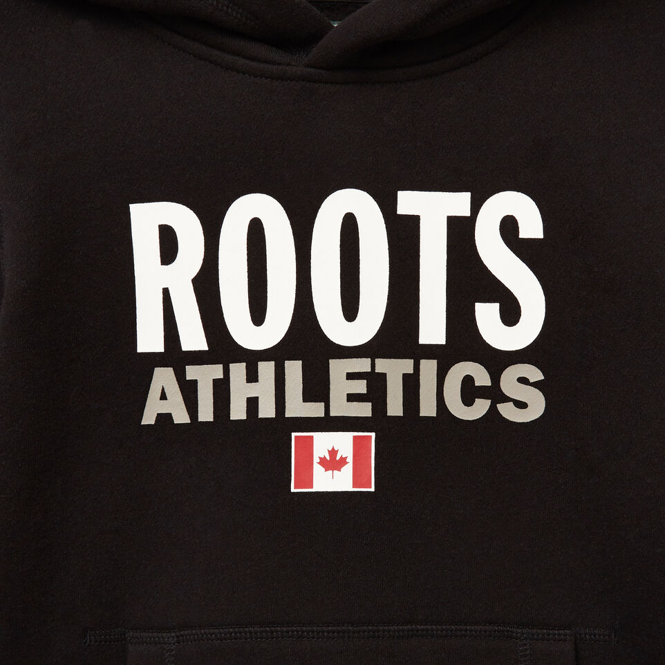Roots-undefined-Boys Roots Re-issue Kanga Hoody-undefined-C