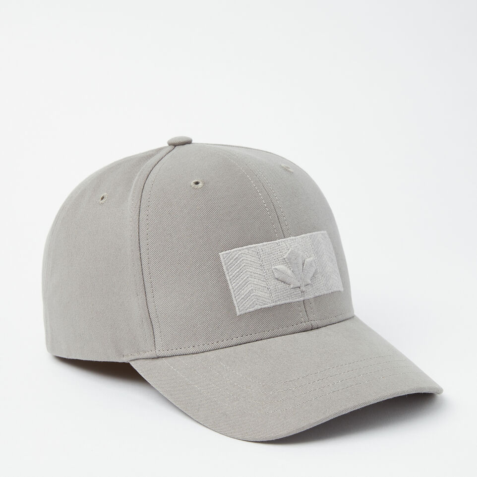 Roots-undefined-Modern Flag Baseball Cap-undefined-A