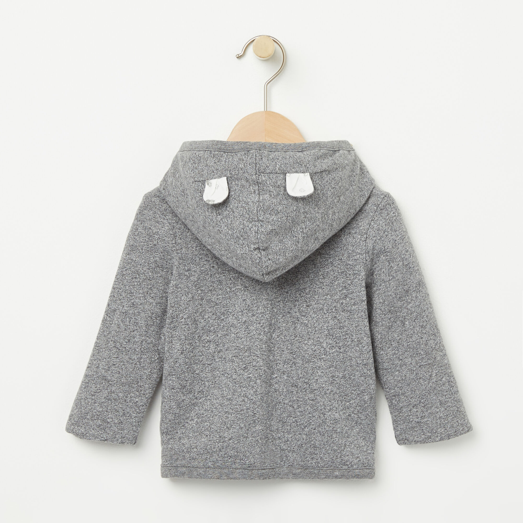 Baby's First Roots Cardigan