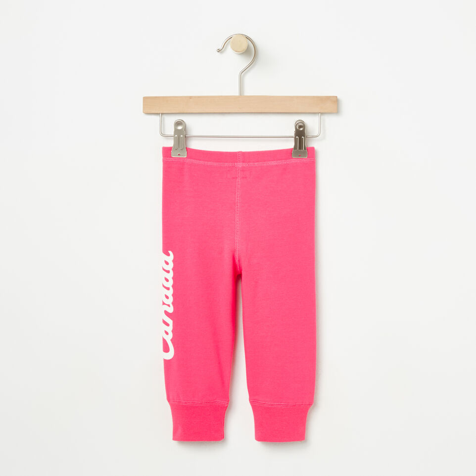 Roots-undefined-Baby Canada Legging-undefined-B