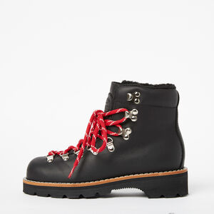 Roots-Footwear New Arrivals-Women's Nordic Boot Warrior-Black-A