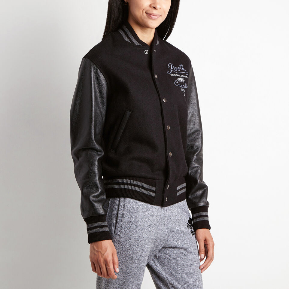 Roots-undefined-Roots Anniversary Jacket-undefined-F