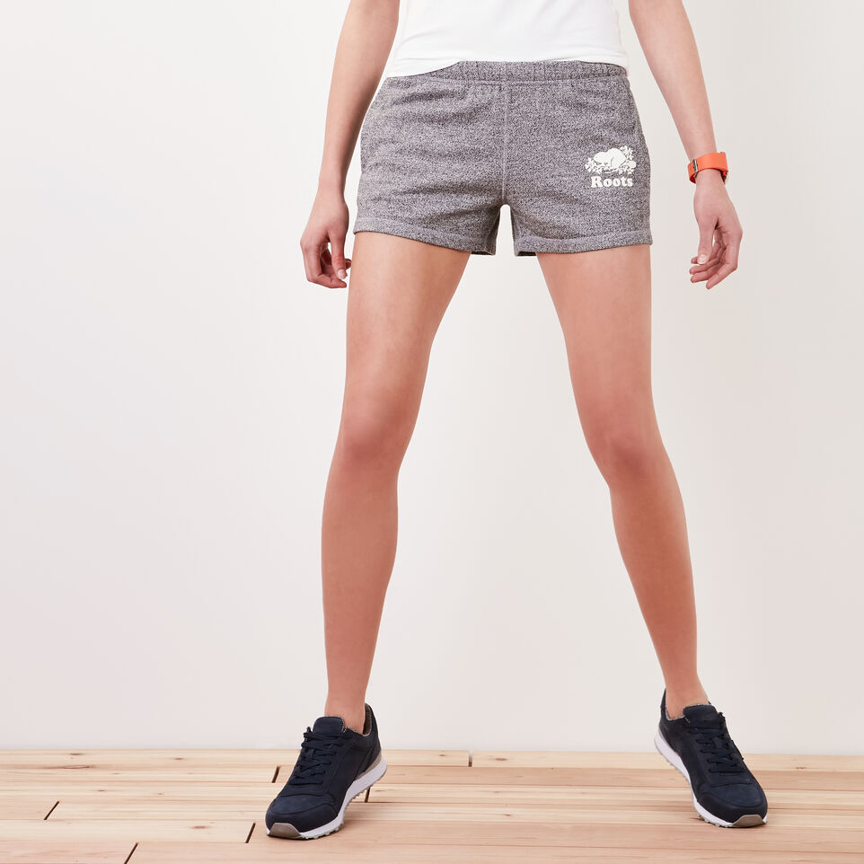 Roots-undefined-Original Sweatshort-undefined-A