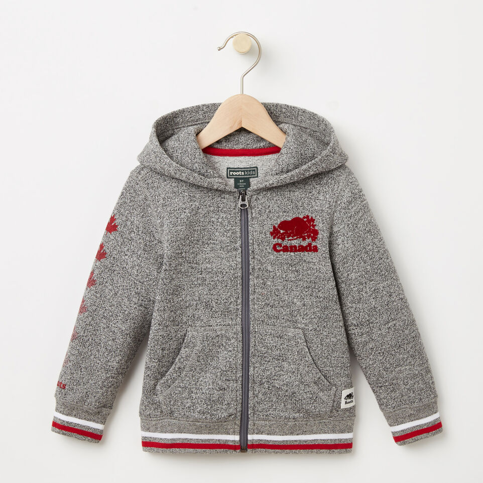 Roots-undefined-Toddler Canada Full Zip Hoody-undefined-A