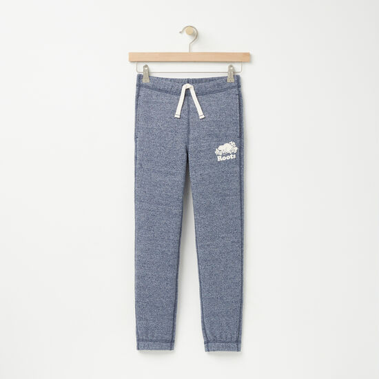 Boys Pepper Slim Sweatpant