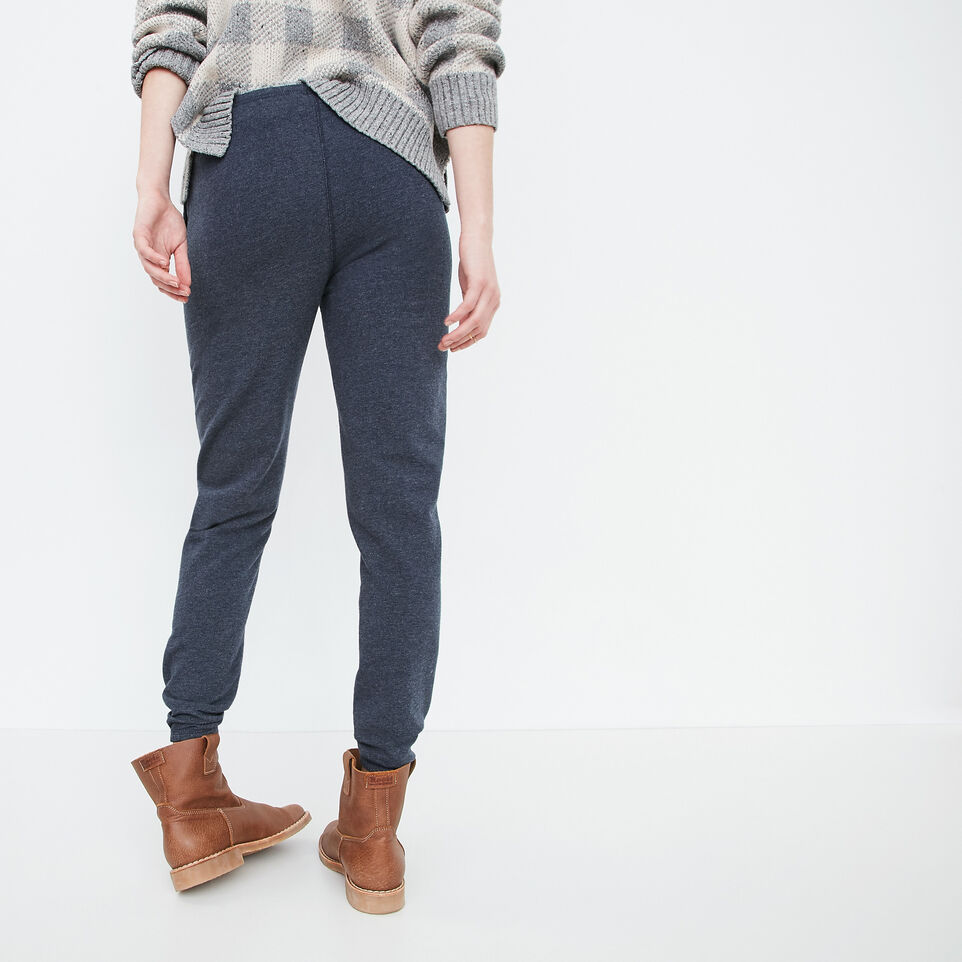 Roots-undefined-Pant Molleton Douillet-undefined-D
