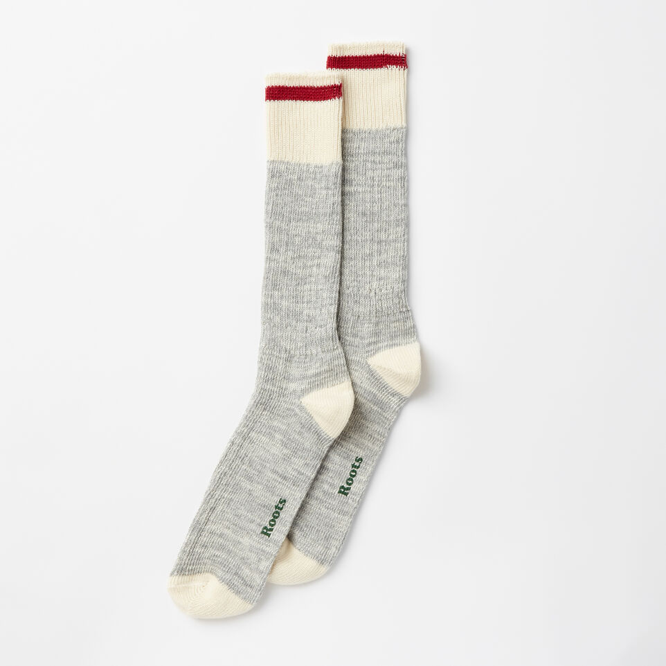 Roots-undefined-Mens Park Sock 2 Pack-undefined-A