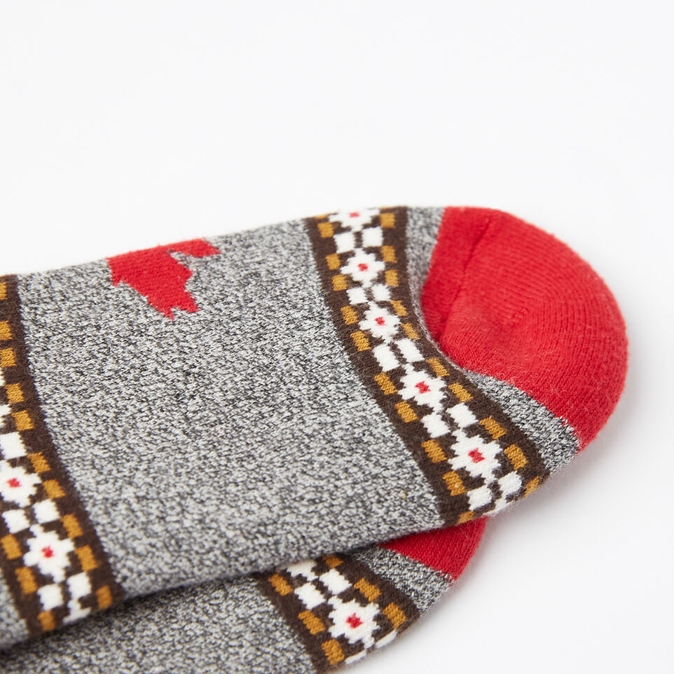 Roots-undefined-Kids Winter Time Sock-undefined-C