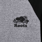 Roots-undefined-T shirt Baseball Eve-undefined-C