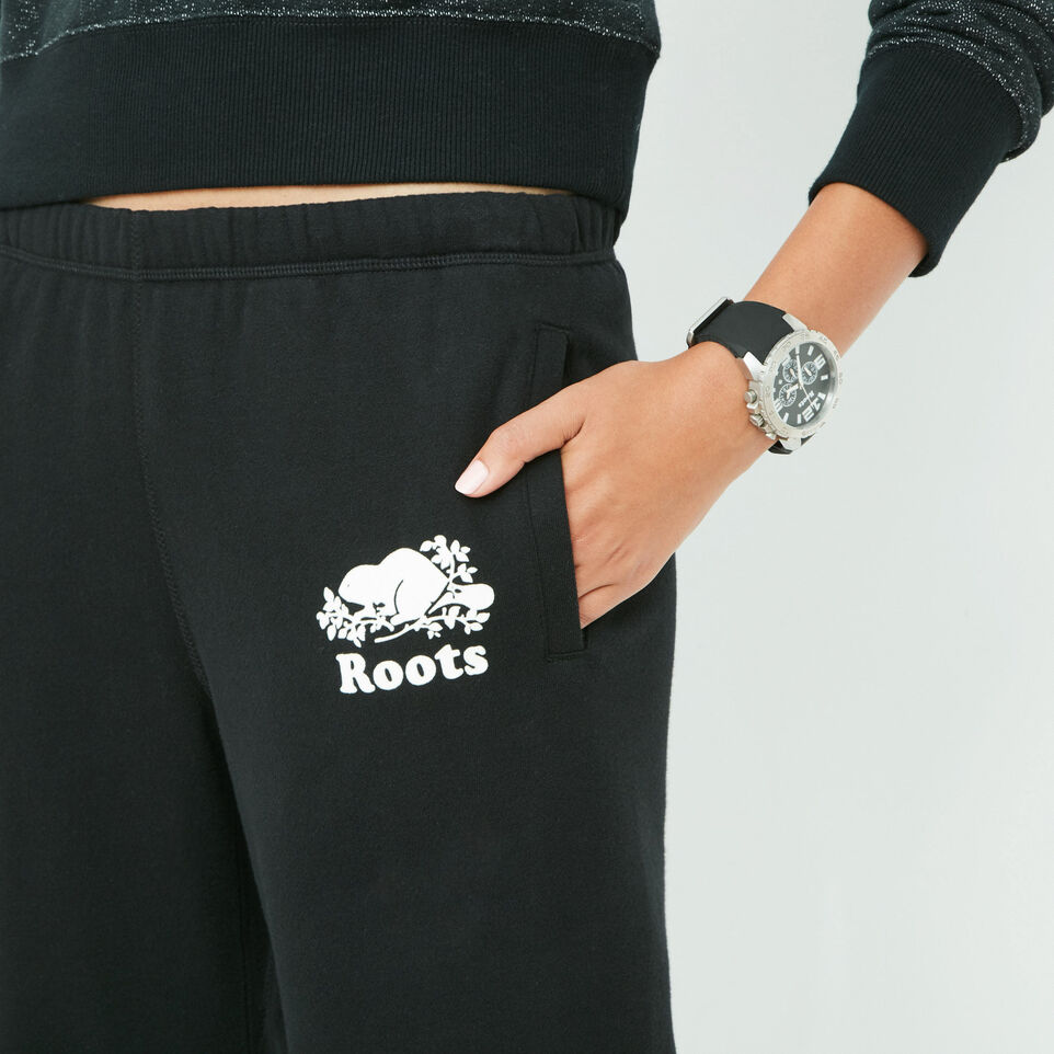 Roots-undefined-Pocket Original Sweatpant Rts-undefined-D