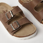 Roots-undefined-Womens Natural Roots 2 Strap Tribe-undefined-C