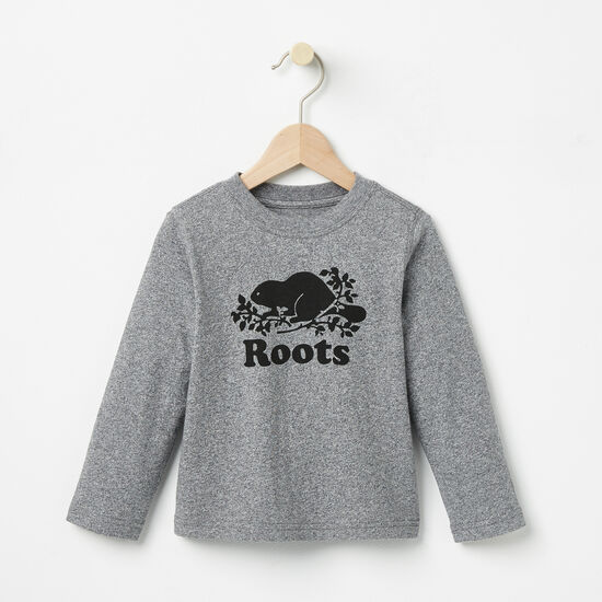 Toddler Cooper Beaver T-shirt