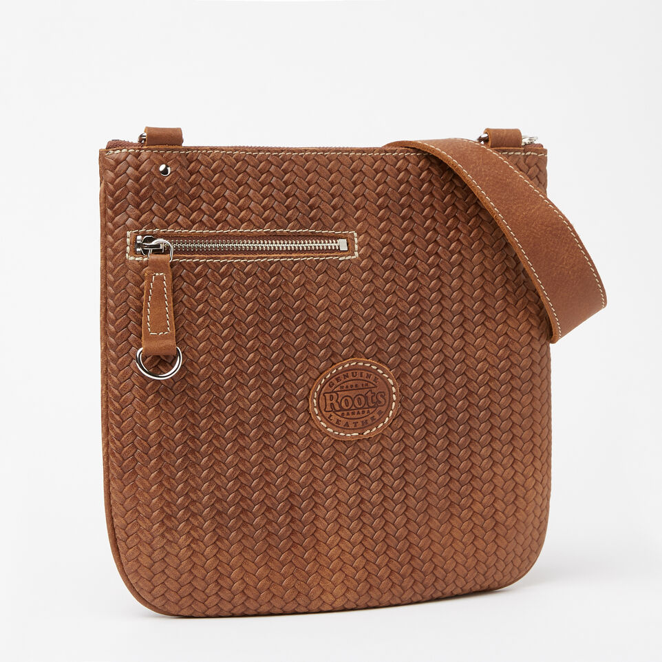 Roots-undefined-Side Saddle Woven-undefined-C