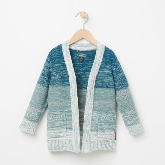 Roots-Kids New Arrivals-Toddler Lindley Cardigan-Arctic Sky-A