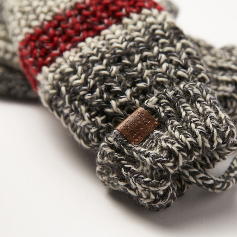 Roots-undefined-Chunky Cabin String Mitt-undefined-C
