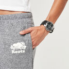 Roots-undefined-Roots Salt and Pepper Boyfriend Sweatpant-undefined-D