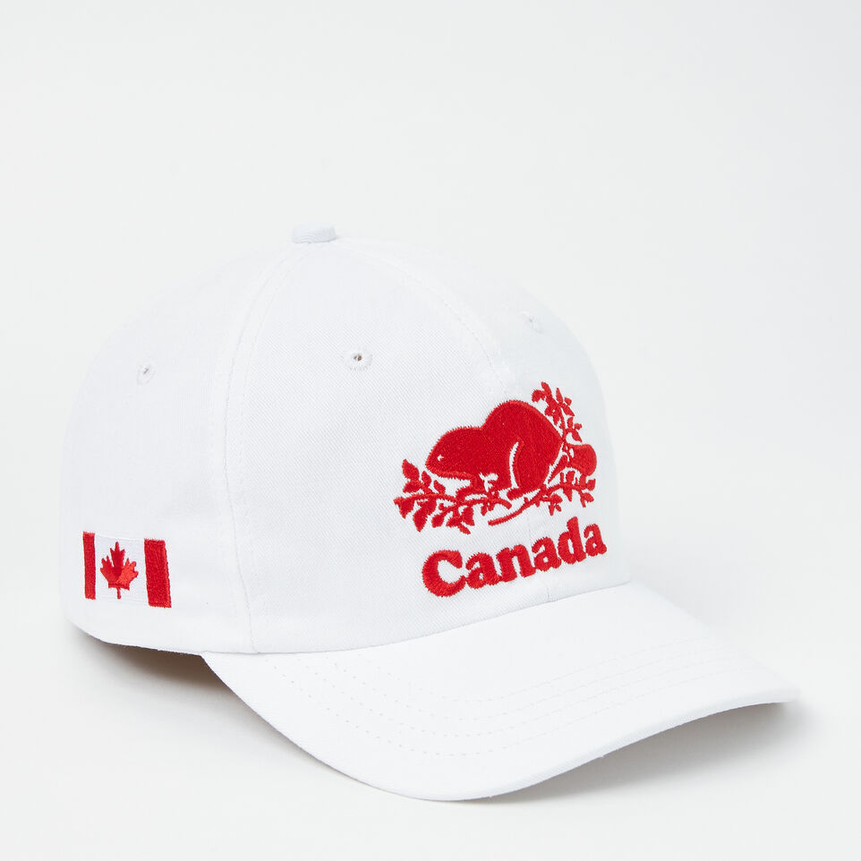 Roots-undefined-Cooper Canada Cap-undefined-A