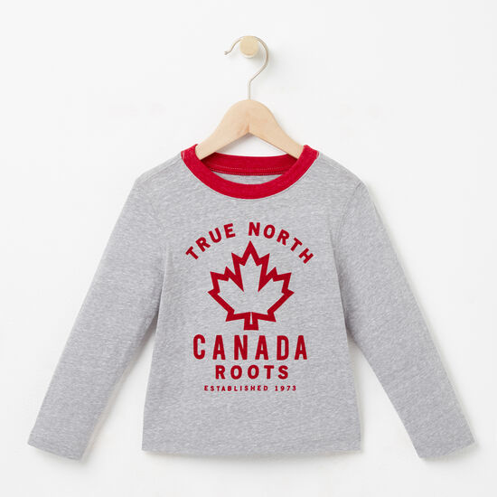 Toddler True North T-shirt