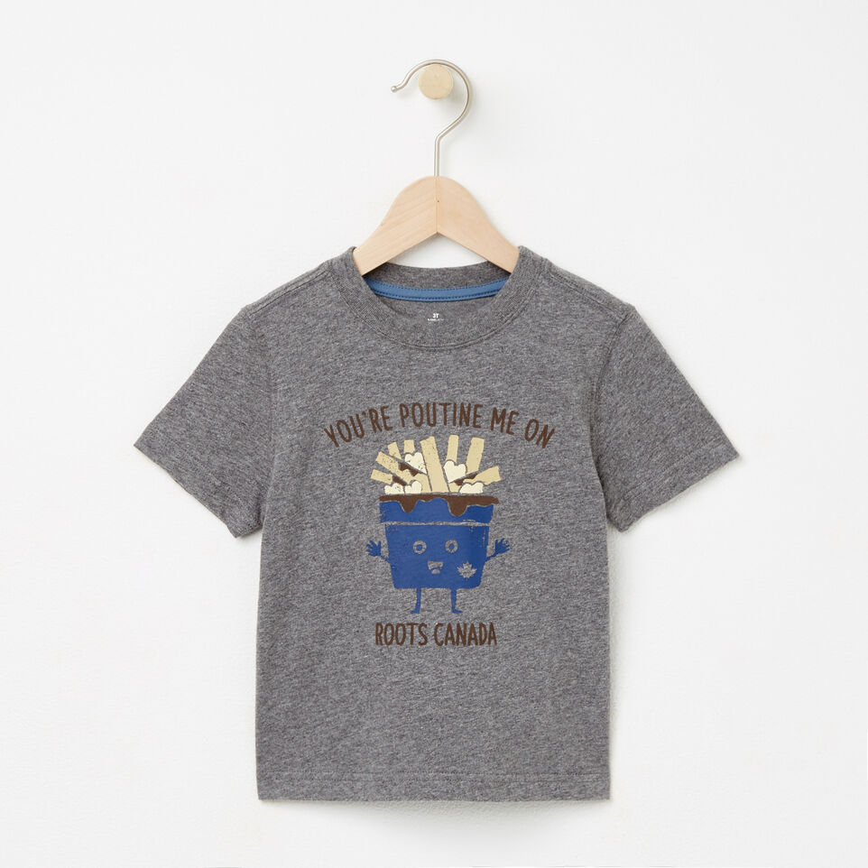 Roots-undefined-Toddler Poutine T-shirt-undefined-A