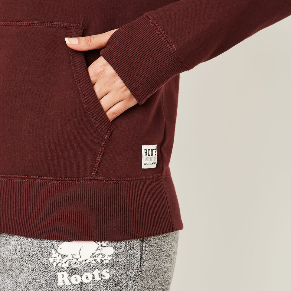 Roots-undefined-Chandail Kangourou Original-undefined-E