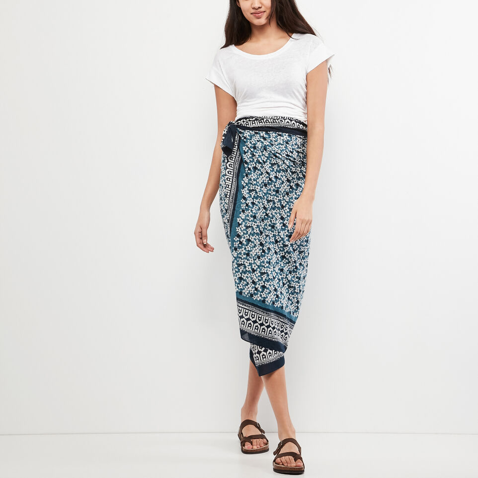 Roots-undefined-Cydney Sarong-undefined-B