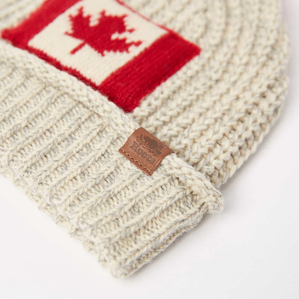 Roots-undefined-Enfants Tuque Canadiana-undefined-D