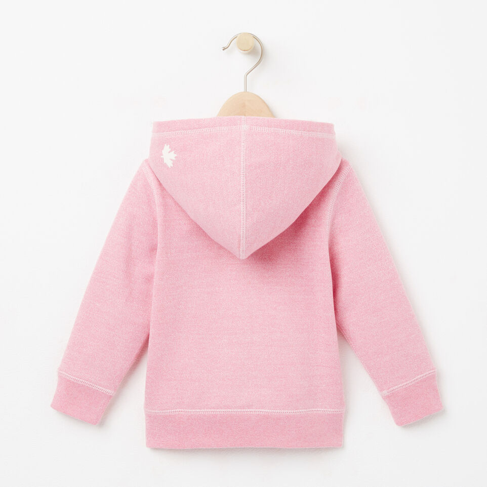 Roots-undefined-Toddler Colour Pepper Original Full Zip Hoody-undefined-B