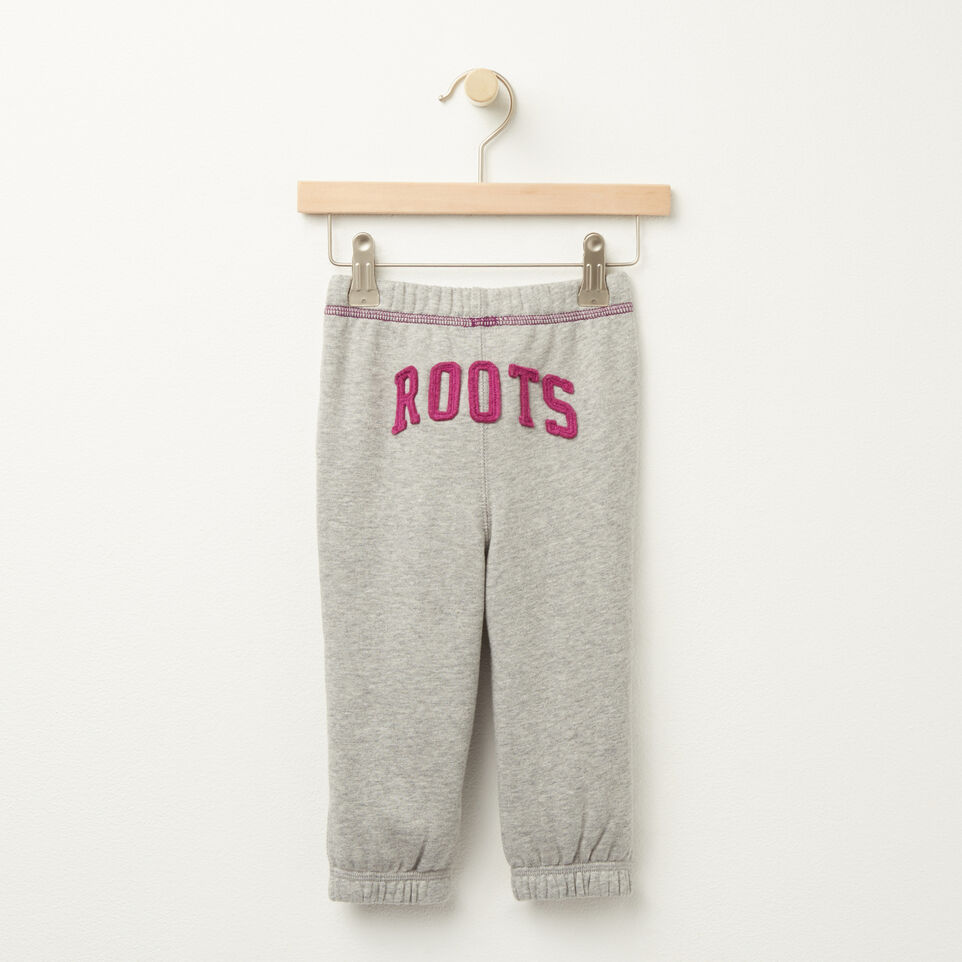 Roots-undefined-Baby Original Sweatpant RTS-undefined-B