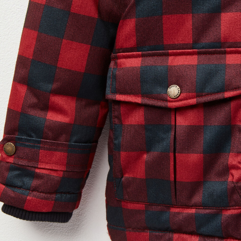 Roots-undefined-Girls Algonquin Parka-undefined-E