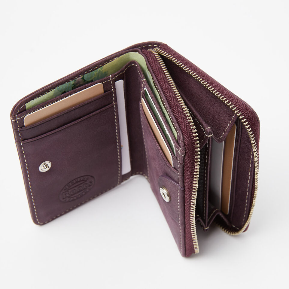Roots-undefined-Small Tassel Wallet Tribe-undefined-B