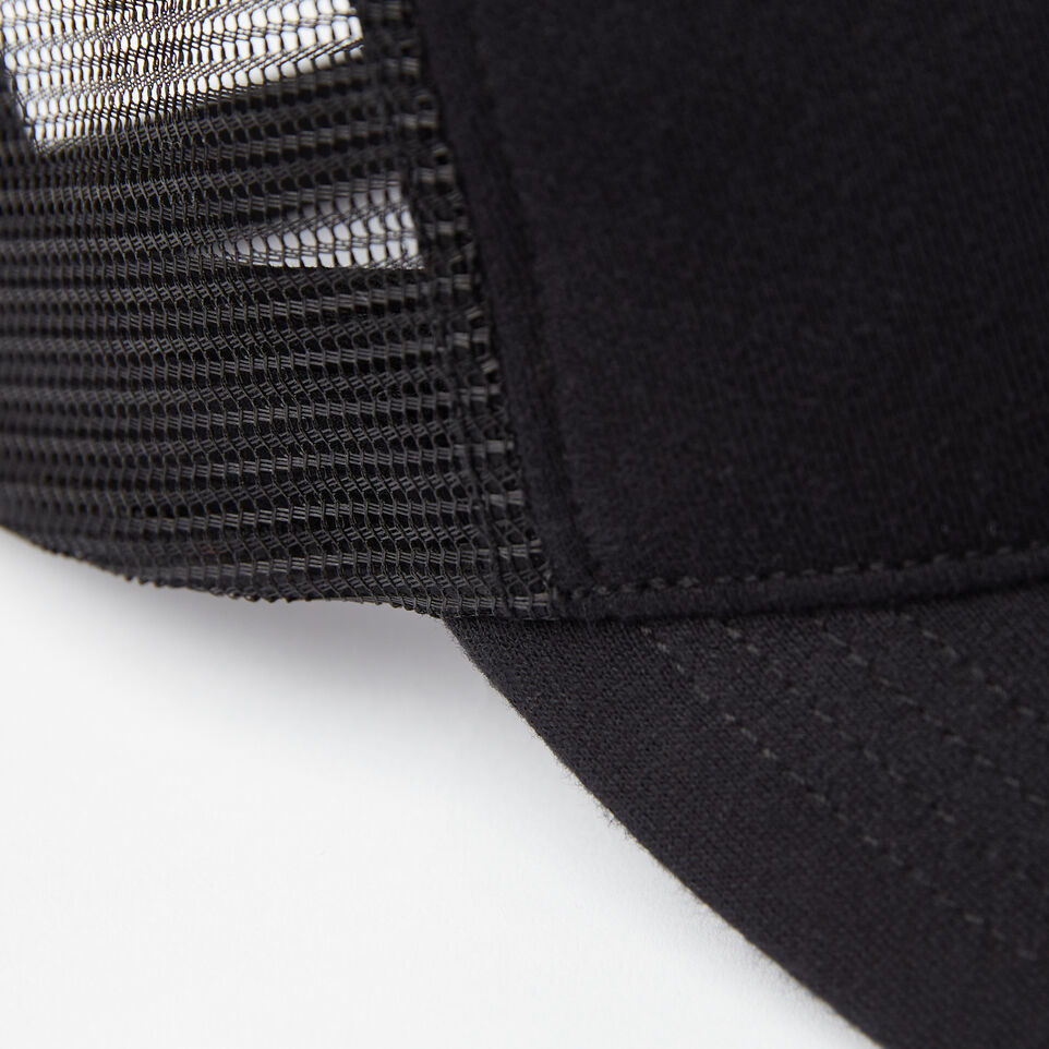 Roots-undefined-Pat Trucker Cap-undefined-D