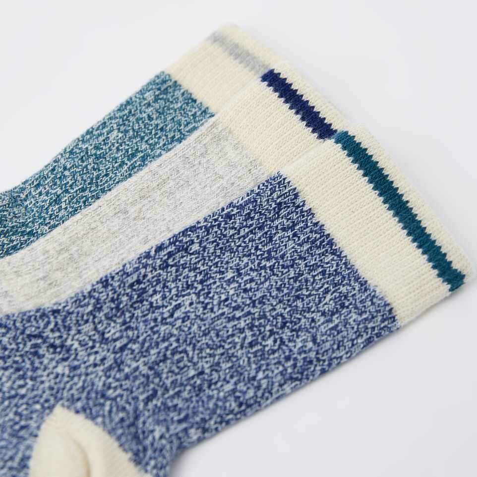 Roots-undefined-Baby & Toddler Cabin Sock 3 Pack-undefined-C