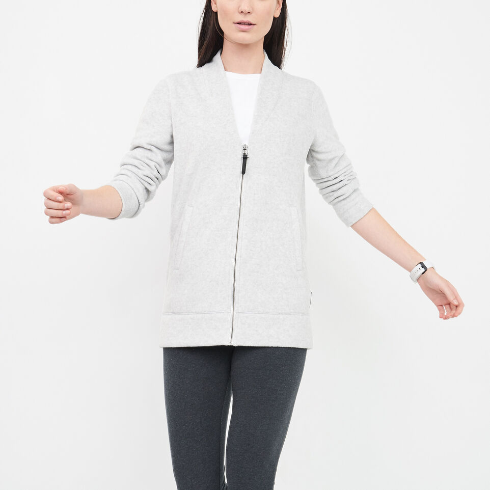 Roots-undefined-Aurora Zip Cardigan-undefined-A