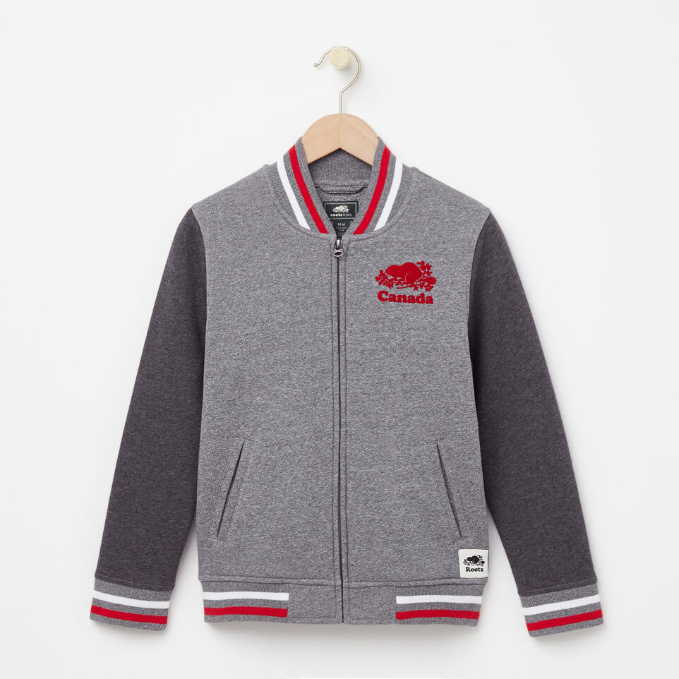 Roots-undefined-Boys Canada Varsity Jacket-undefined-A